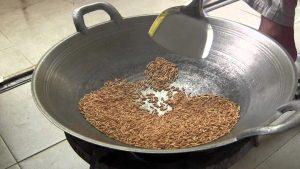 sangai beras