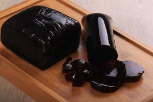 cincau hitam
